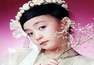 Các thiên thần nhí showbiz Việt ngày ấy - bây giờ