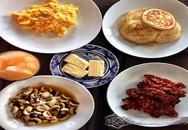 Louis Nguyễn khéo khoe tài nấu ăn của vợ