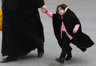 Iraq cho phép bé gái dưới 9 tuổi lấy chồng
