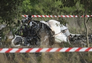 Ba Lan: Máy bay rơi, 12 người nhảy dù, chỉ 1 sống sót