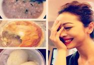 Mẹ chồng bật mí chế độ ăn kiêng của Jennifer Phạm