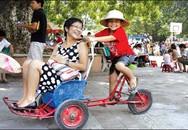 MC Thảo Vân: Mật mã để mẹ nhận ra con nếu chẳng may mất trí nhớ