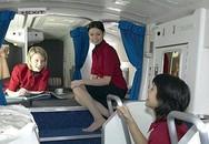 Khoang bí mật mọi hãng hàng không đều muốn giấu kín