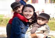 Nhóc tỳ đáng yêu của các Hoa hậu Việt