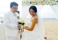 Những đám cưới, đám hỏi giấu kín tới phút chót của sao Việt