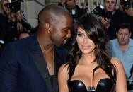 Kim 'siêu vòng 3': 'Đời sống chăn gối của tôi và Kanye rất viên mãn'