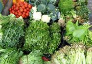 """Bật mí cách loại bỏ hóa chất """"độc"""" ở rau, củ, quả"""
