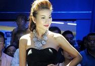 Siêu mẫu Thanh Hằng lên tiếng về người đàn ông bí mật của mình