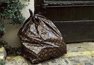 Xác thai nhi bị vứt trong thùng rác