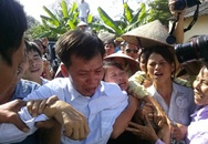 Hủy bản án kết tội ông Chấn