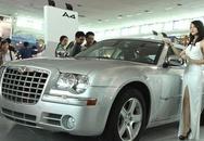Hé lộ về doanh nghiệp thưởng Tết bằng xe hơi