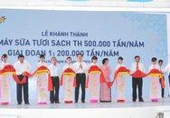 Thủ tướng Việt- Lào dự khánh thành nhà máy sữa tươi TH quy mô lớn nhất Đông Nam Á