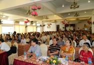 Vinamik chăm sóc sức khỏe cho người cao tuổi Nghệ An, Thanh Hóa
