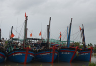 Nghệ An: Chủ động ứng phó với bão số 10