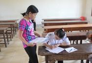 Nghệ An: Thí sinh duy nhất thi môn Sử  đạt  8 điểm
