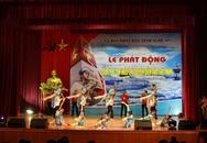 """Phát động cuộc thi """"Tìm hiểu biển đảo Việt Nam"""""""