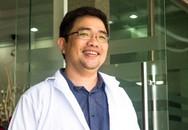 BS CKII Nguyễn Lê Minh Thống khám bệnh miễn phí cho bệnh nhân nghèo