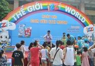 Trẻ em được chơi nhiều hơn với IZZI World