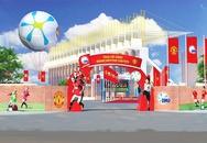 Trại hè OMO – Manchester United hoành tráng nhất hè năm nay cho trẻ em Việt Nam