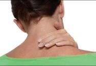 Bài tập khắc phục chứng đau cổ, vai, gáy