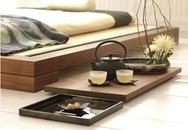Nghệ thuật trà đạo Nhật Bản