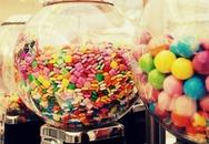 """Kẹo cao su và quy trình sản xuất """"kì diệu"""""""