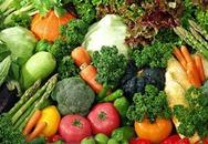 Mẹo giữ vitamin trong rau xanh