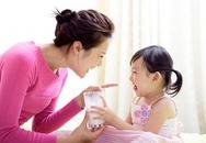 Giúp trẻ phát triển toàn diện trí não