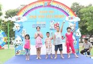 14/7, ngày hội lớn nhất hè 2013 của trẻ em Hà Nội