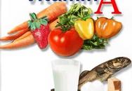 Tầm quan trọng của Vitamin A