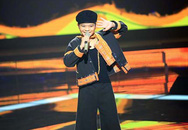 """Có một """"Chiếc khăn piêu"""" rất Quang Anh!"""