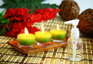 Mẹo tạo hương thơm trong nhà