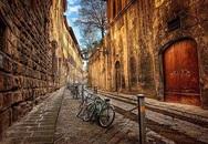 Những thành phố du lịch hàng đầu châu Âu