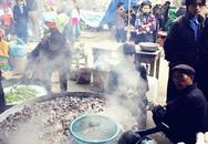 Rộn rã chợ phiên Đồng Văn, Hà Giang