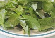 Các loại rau thơm có tác dụng chữa bệnh