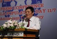 Giảm tỉ lệ trẻ vị thành niên mang thai là bảo vệ nòi giống Việt