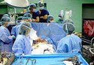 Y tế Thủ đô: Phẫu thuật nội soi có bước phát triển vượt bậc