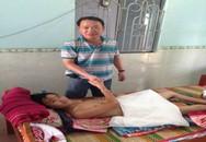 Ca mổ màu nhiệm cứu sống bệnh nhân bị xe bồn cán ngang bụng