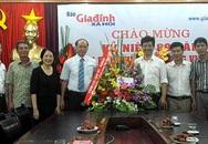 Mong Báo GĐ&XH luôn là tờ báo tin cậy của mọi gia đình Việt Nam