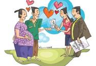 Cấm mang thai hộ vì mục đích thương mại