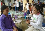 Thái Nguyên: Xóm Khe Nọi 7 năm dừng ở 2 con