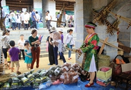 Muốn mua sản vật vùng cao giữa Hà Nội thì đi đâu?