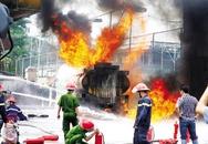 Không cần cấm người nhà Cảnh sát PCCC kinh doanh… phòng cháy