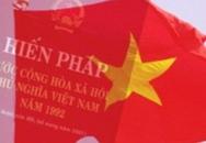 """Không đổi tên nước thành """"Việt Nam dân chủ cộng hòa"""""""