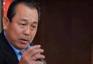 Chánh tòa Tối cao: Chưa khẳng định ông Chấn bị oan