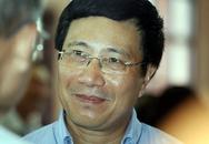 Bài phát biểu của tân Phó Thủ tướng Phạm Bình Minh