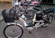 Đề nghị tịch thu 85 xe đạp điện nhập lậu