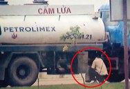 Có dấu hiệu rút ruột xăng dầu