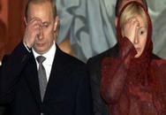 Người Nga phản ứng thế nào khi Putin ly hôn?