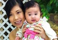 Bé gái gốc Việt chết thương tâm trong xe Lexus vì mẹ bỏ quên